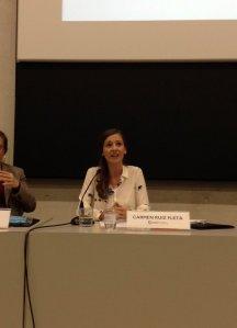 @aragontv Ruiz Fleta en #cicom30tv Si no contamos Aragón desde Aragón quién lo va a contar!