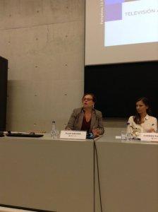 @vergarapilar en #cicom30tv Los andaluces se identifican plenamente con nuestros programas informativos