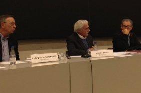 #cicom30tv @r_zallo acusa a la legislación, también a la falta de iniciativa autonómica la situación de crisis del modelo.