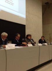 #cicom30tv Isabel Fernández Alonso se suma a la propuesta @Teledetodos de canal estatal con contenidos autonómicos