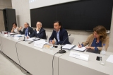 Mesa redonda Directores Generales FORTA